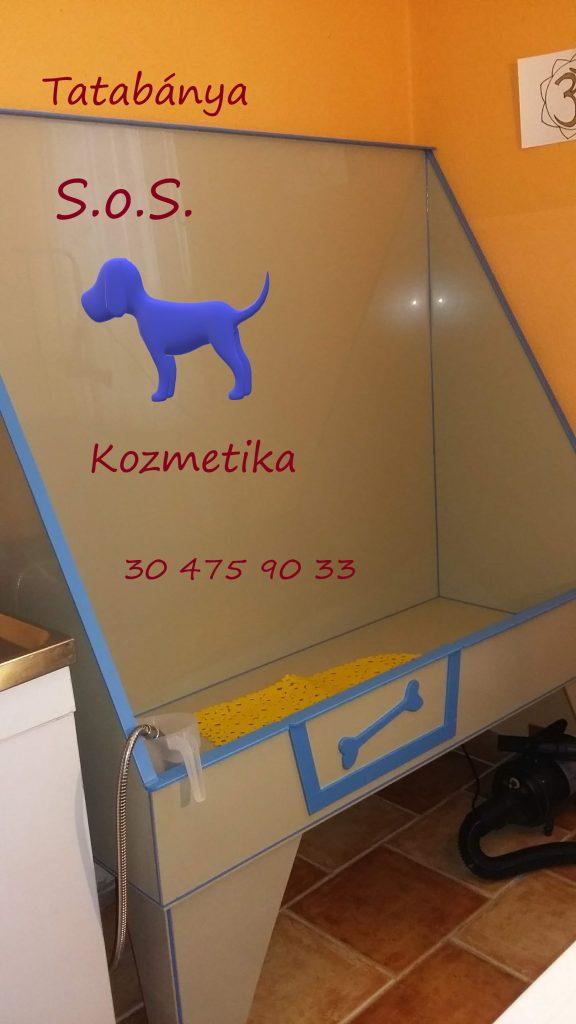 Kutyakozmetika Tatabánya